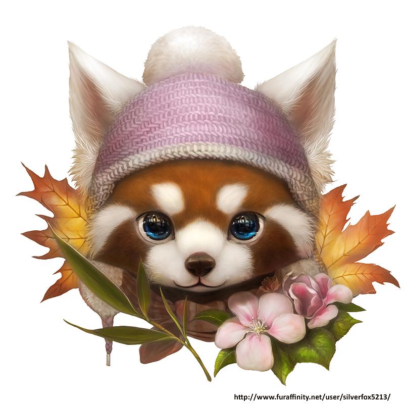 Drawn red panda kawaii Panda on by deviantart @deviantART