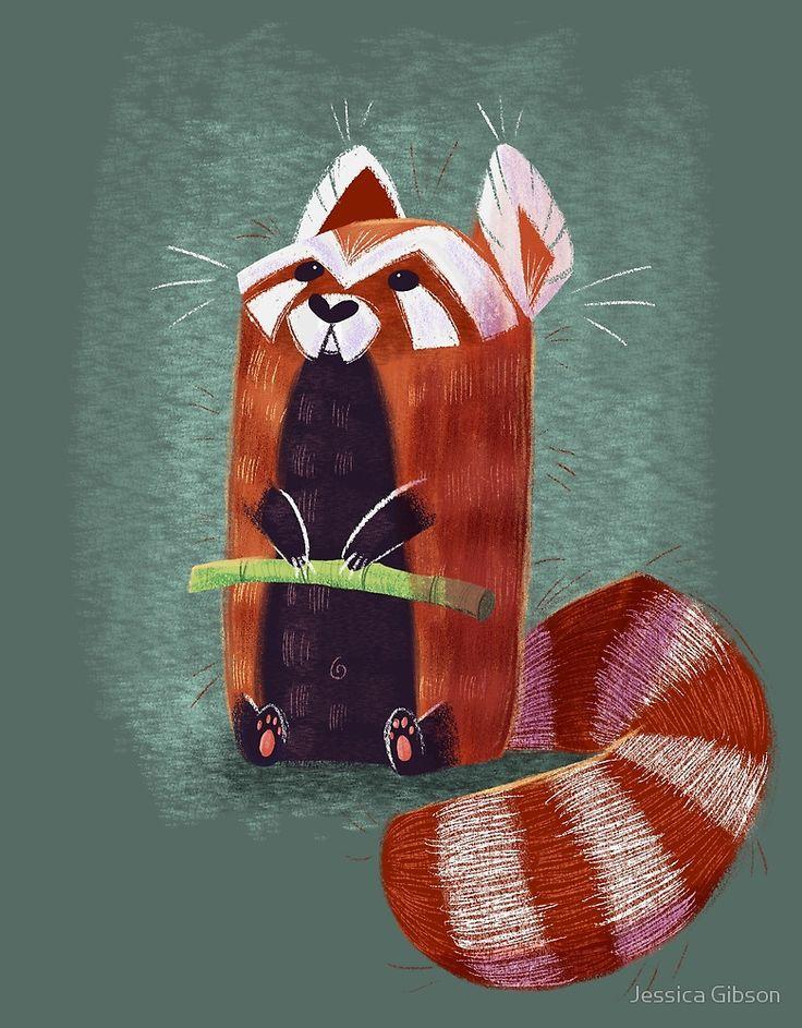 Drawn red panda really Panda best 194 Red images