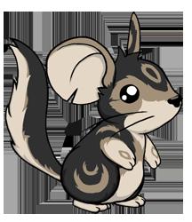 Drawn red panda transformice Sovenasark Draw ! – Squeakymaus