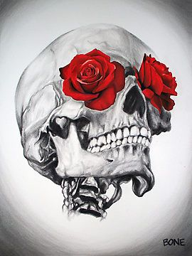 Drawn red rose head Ideas Best tattoo Pinterest Photographic