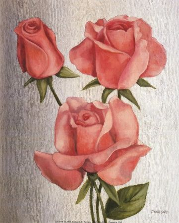 Drawn red rose rosa Roses best on Find Pin