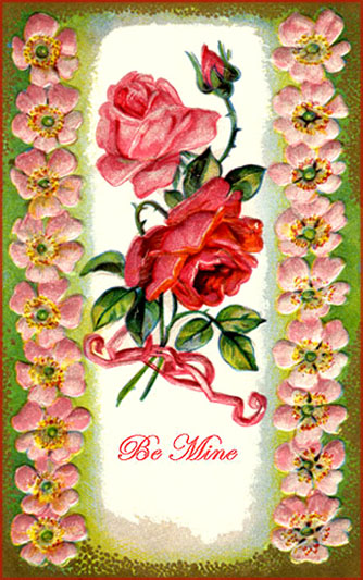 Drawn red rose valentine rose Drawing & a and to