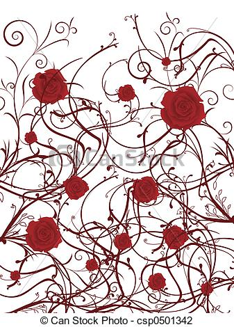 Drawn red rose valentine rose Clip a on valentine red