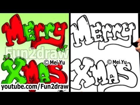 Drawn reindeer fun2draw Stuff to How  Draw