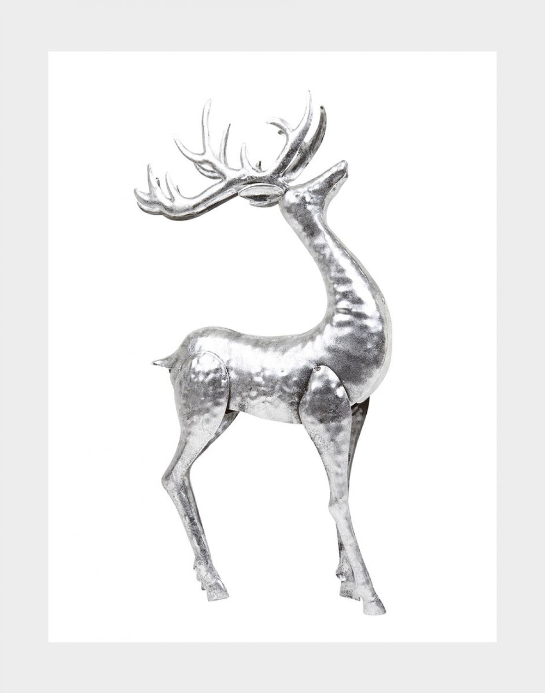 Drawn reindeer majestic Reindeer Majestic Reindeer Majestic in