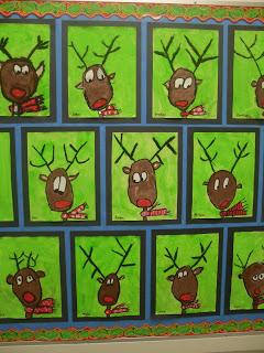 Drawn reindeer pinterest ARTventurous: Reindeer Drawing by Portraits