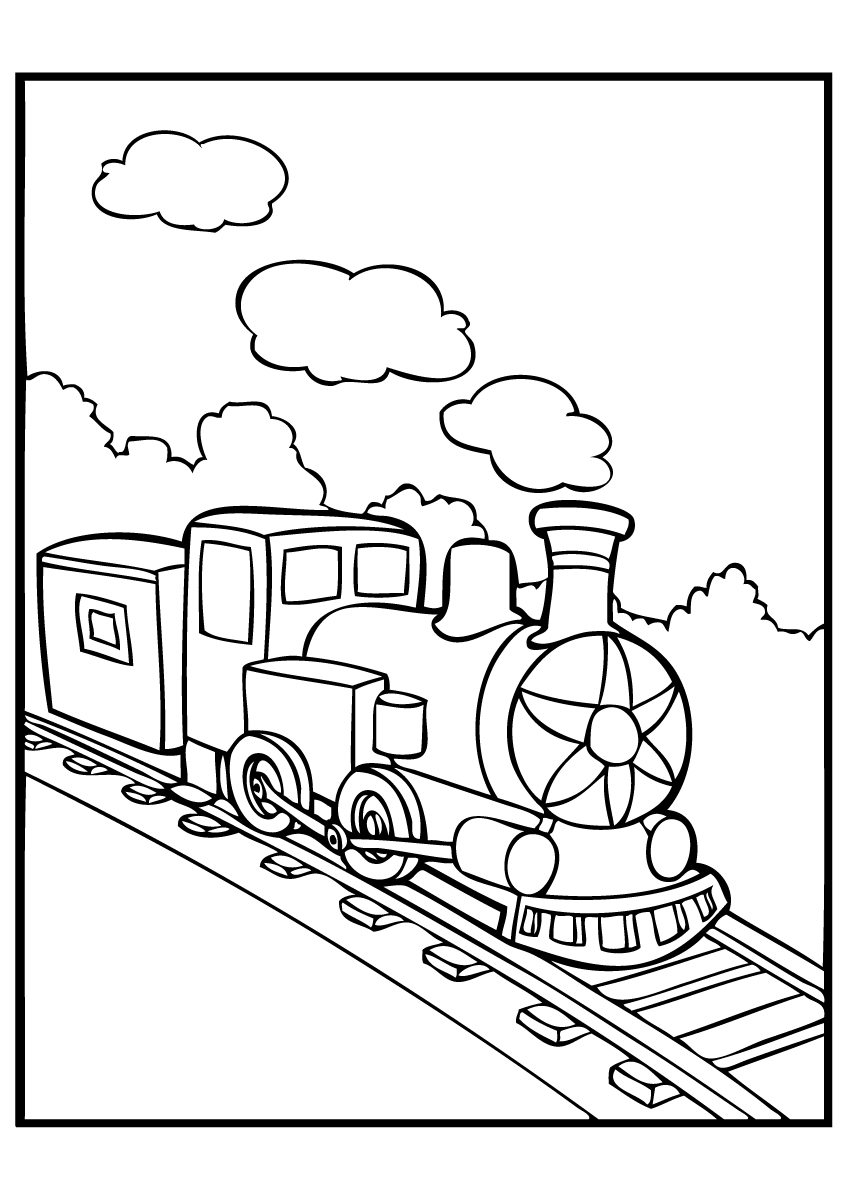 Drawn reindeer polar express Unique Coloring for Coloring Pages