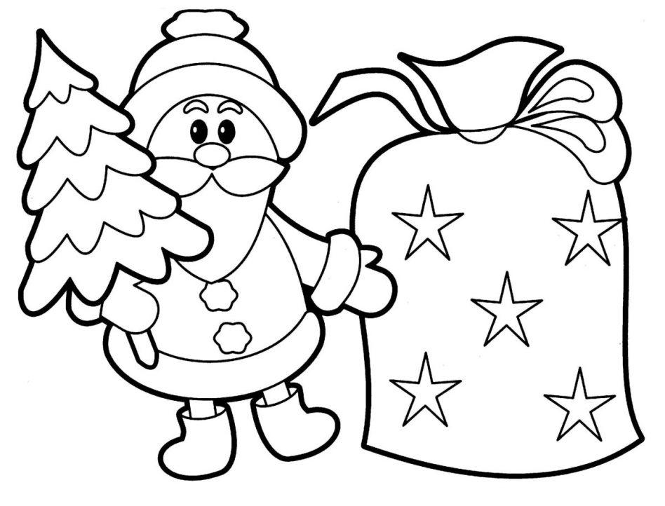 Drawn reindeer santa hat Christmas Svg To Spongebob Santa