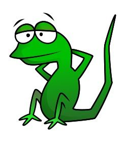 Drawn reptile cartoon Images Period! Relax Our Animals