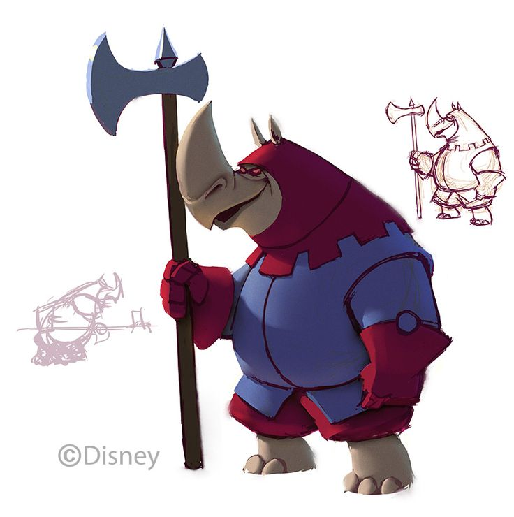 Drawn rhino disney Pinterest 149 Rhino Google on