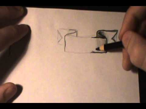 Drawn ribbon easy Different How ribbons YouTube to