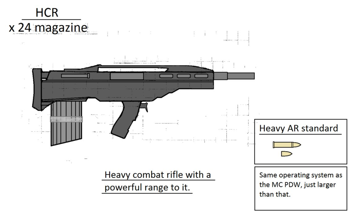 Drawn rifle By #13 DeviantArt Rifle Combat