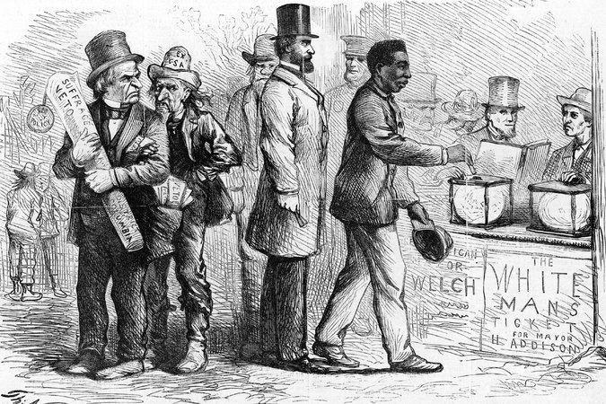 Drawn right civil Brief A Rights New York