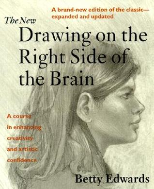 Drawn right side face The New of Betty Brain
