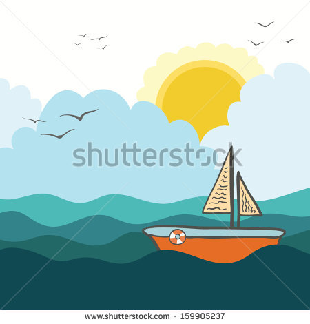 Drawn river cute Free flowing%20river%20drawing River Images Clipart