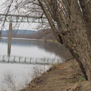 Drawn river master The Delaware Susan / StateImpact