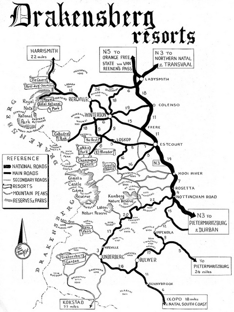 Drawn road road map Map Road road on map