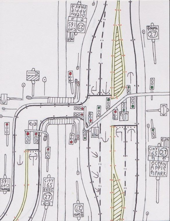 Drawn road freeway And Drawings best Road more
