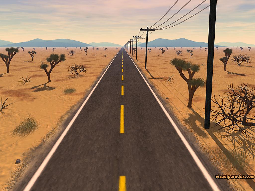 Drawn roadway road background And Seasonal Longroad Roads Scenic