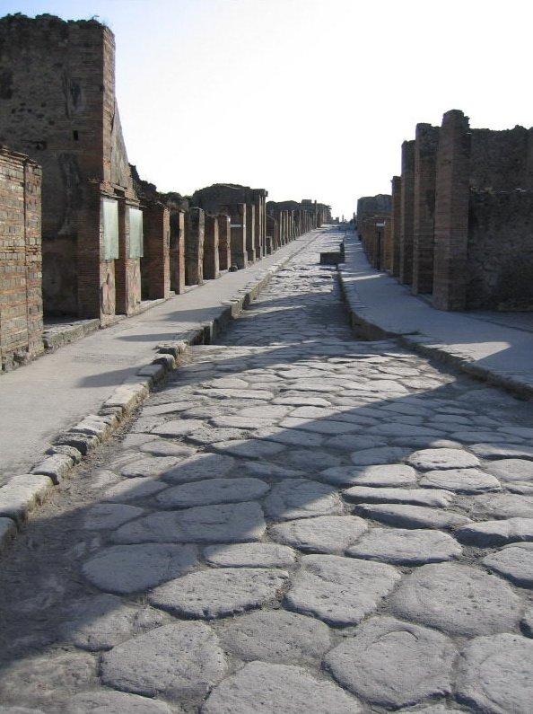 Drawn road road milestone  Roman Wikipedia roads