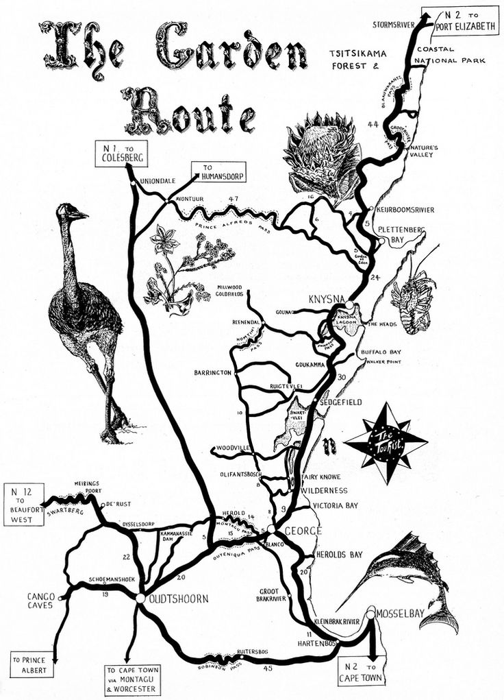Drawn road journey road On 25+ Map tour Maps
