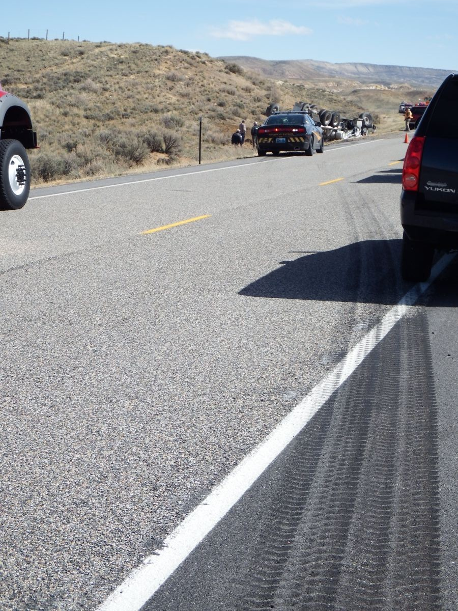 Drawn roadway tar road Highway man killed Wednesday in