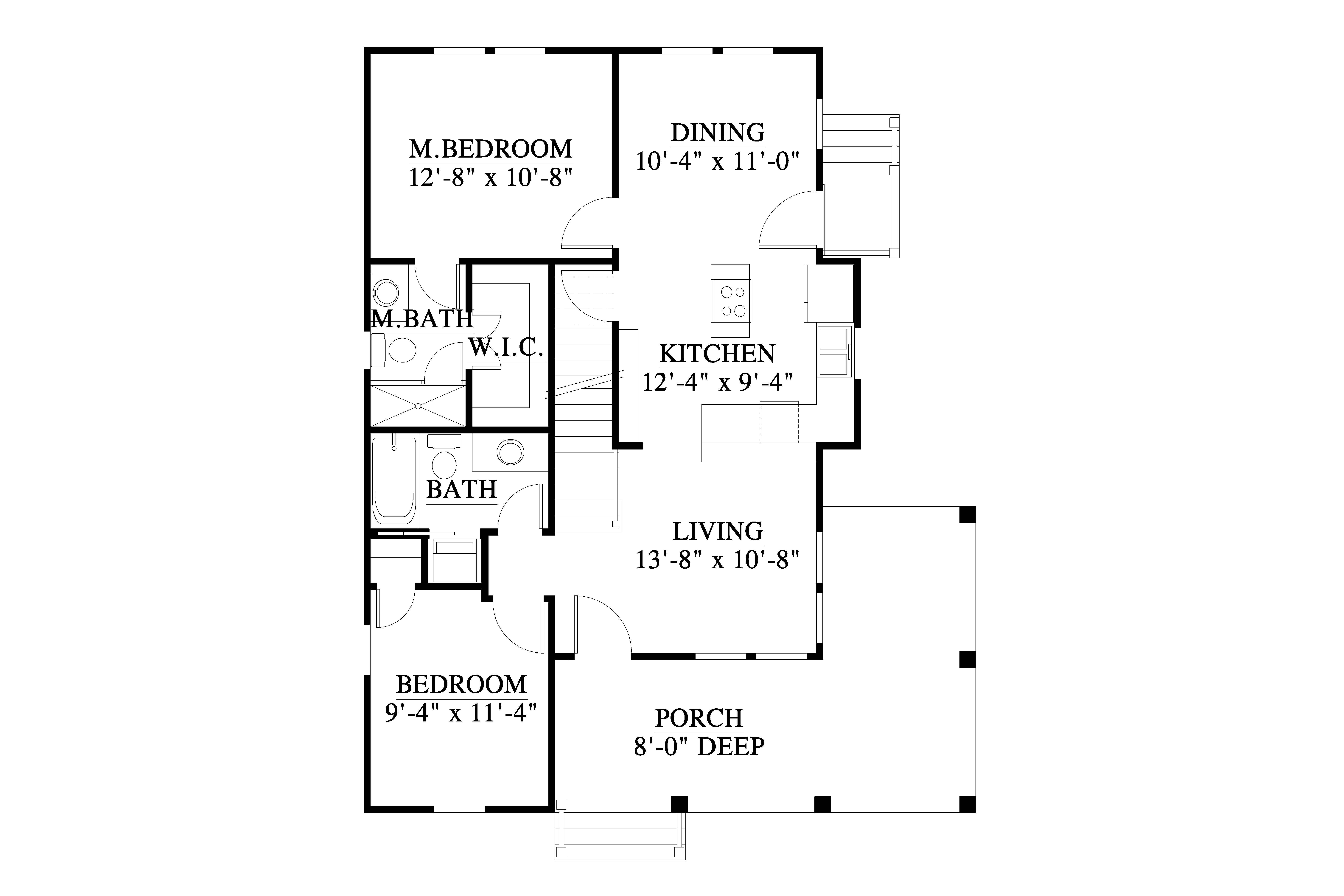 Drawn robin bath (K20020) The Allison Robin House