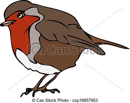 Drawn robin clipart Art clipart Clip drawing bird