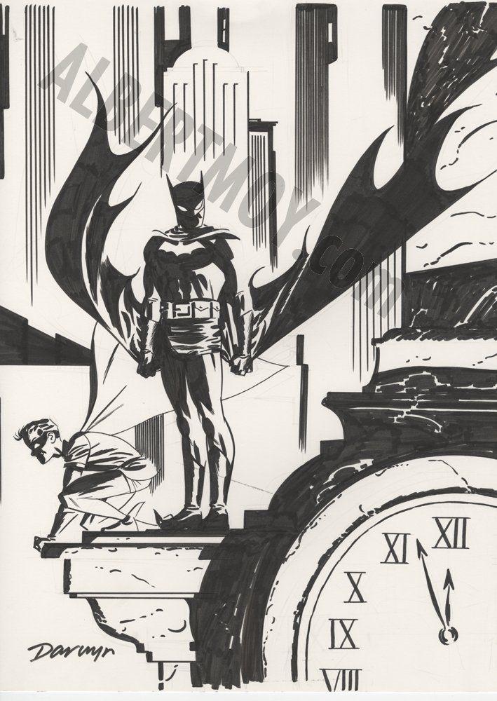 Drawn robin comic book superhero Drawing Pin Comic about