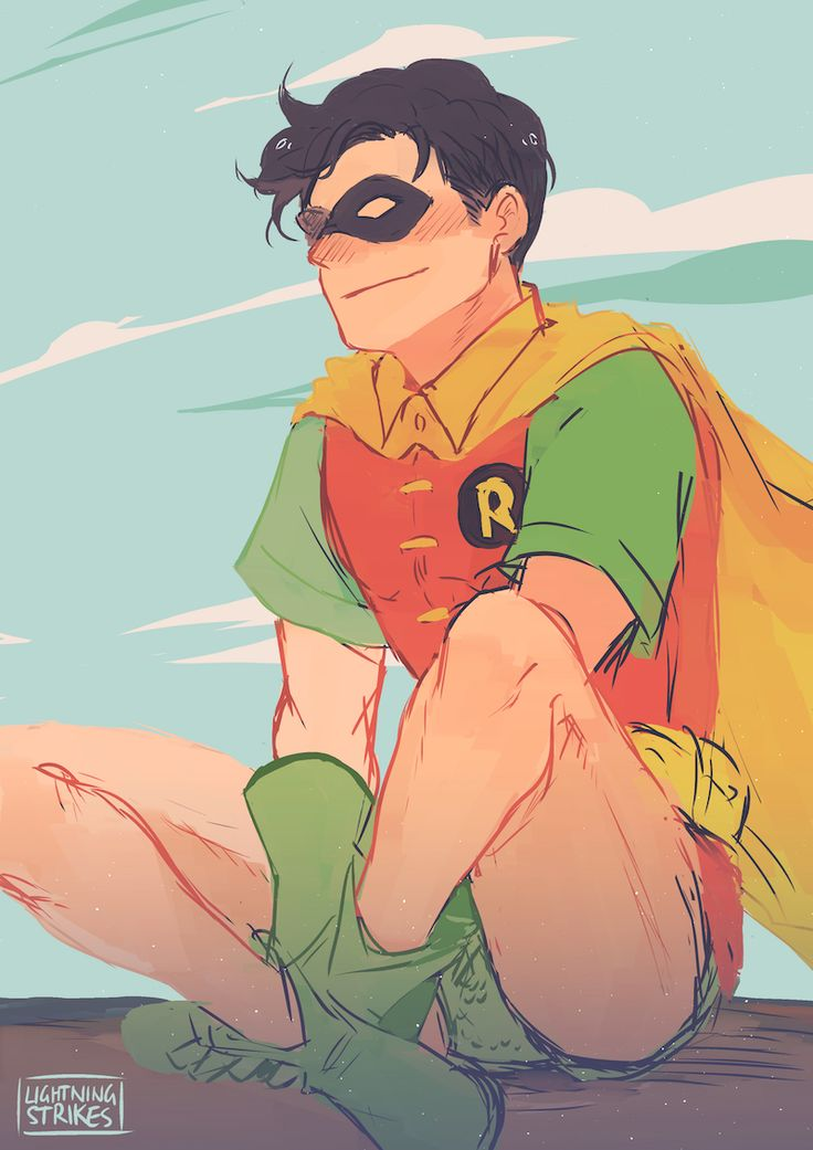 Drawn robin marvel About on images Ударов Pinterest