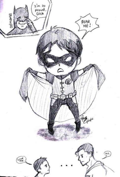 Drawn robin superhero 139 Pinterest best Superheroes