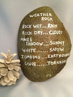 Drawn rock funny Where Weather Find Rocks Painting