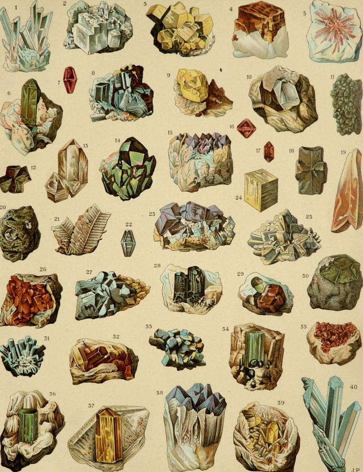 Drawn rock rock mineral Old of Crystallography 113 images