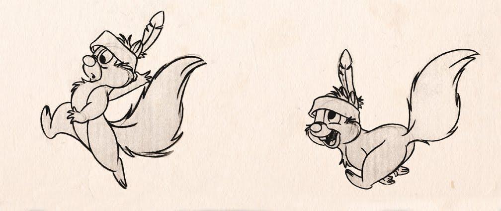 Drawn rodent disney Similar Characters nut the Secret