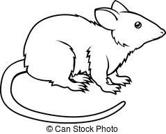 Drawn rodent small Art Illustrations illustration An lenm2/295;