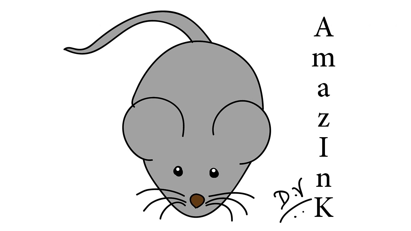 Drawn rodent small kid Learn a How Draw Rat