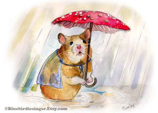 Drawn rodent umbrellas On Find Umbrellas 553 Pin