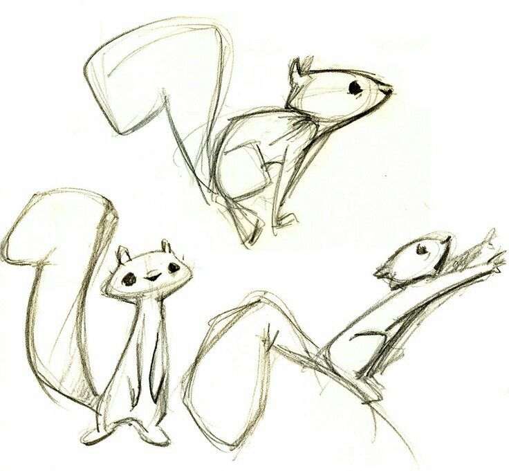 Drawn rodent wallpaper Drawing images on best 88