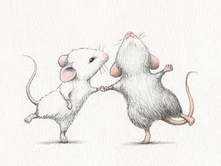 Drawn rodent watercolour Images and on more watercolour