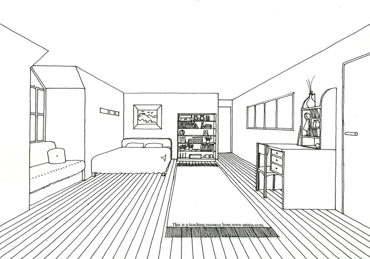 Drawn room 1 pt Drawing http://www http://www point