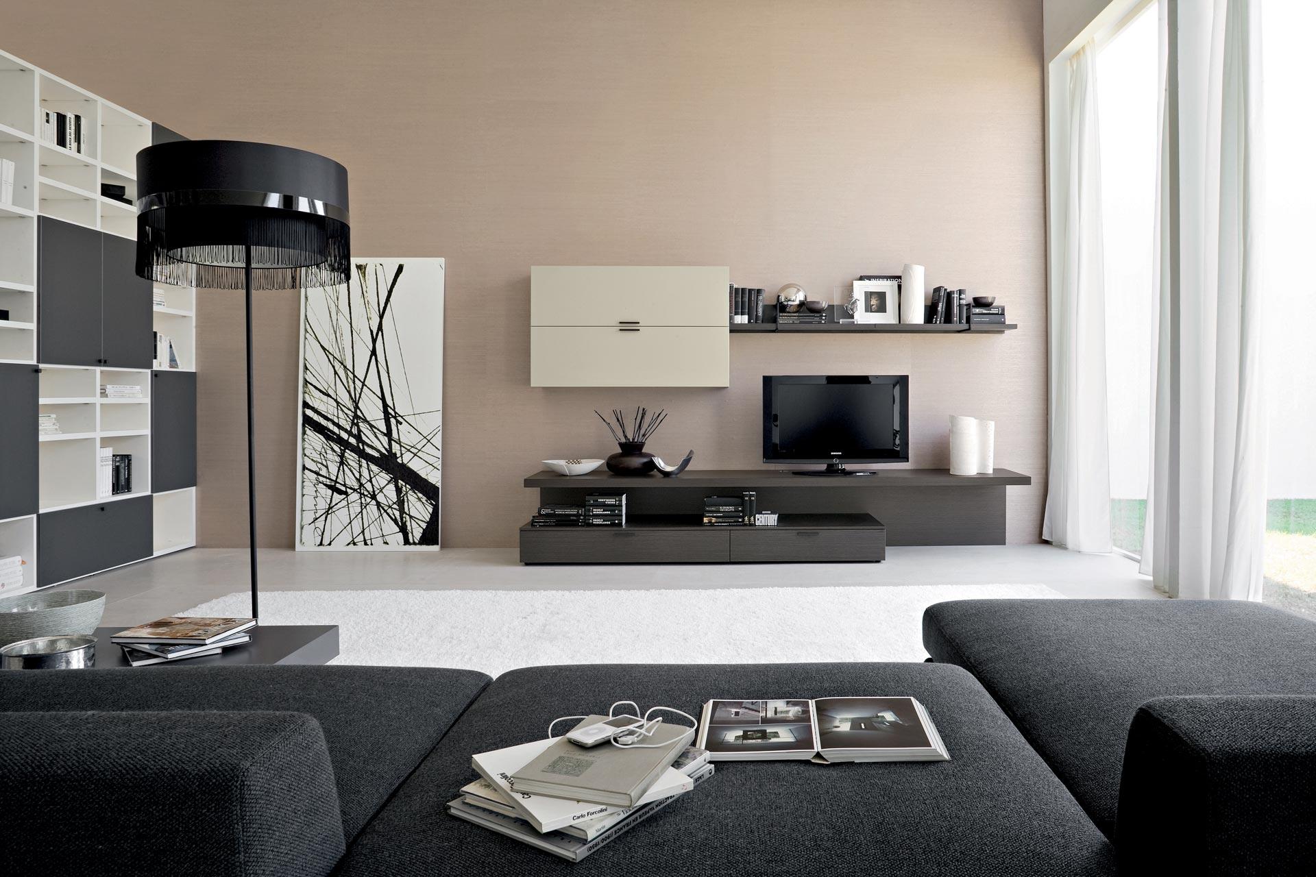 Drawn room dark corner  Decorating Living With Entry