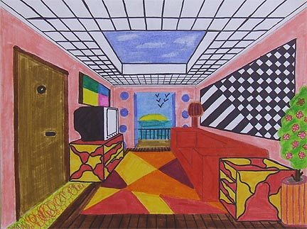 Drawn room dream  a and more a