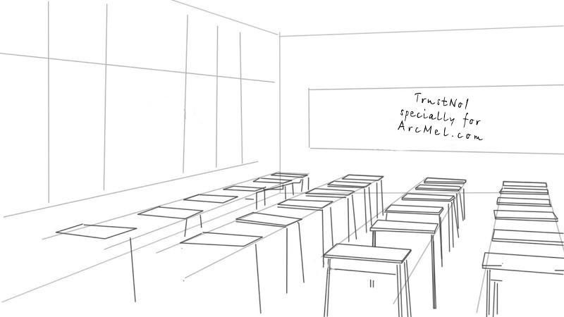 Drawn room easy To a How draw How