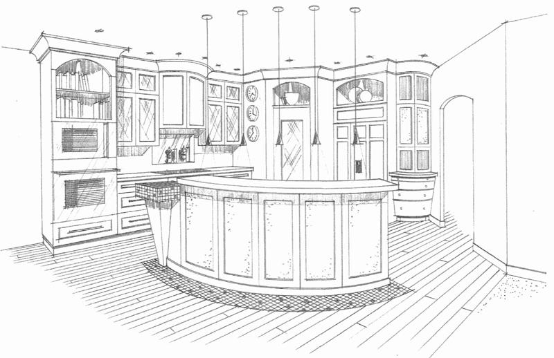Drawn room easy Designer How Image For Interior