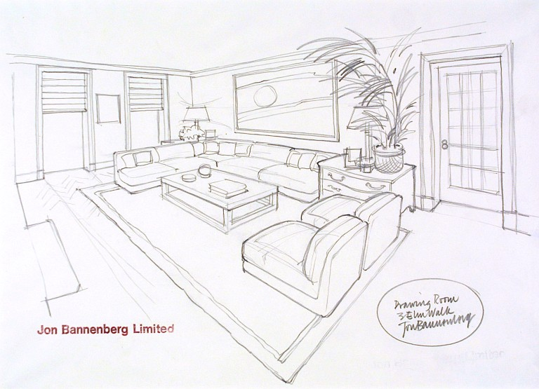 Drawn room easy Room  Living Easy Carameloffers