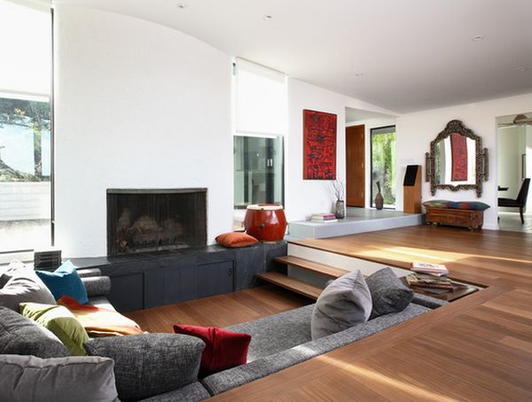 Drawn room living room Differences Room Between gallery And