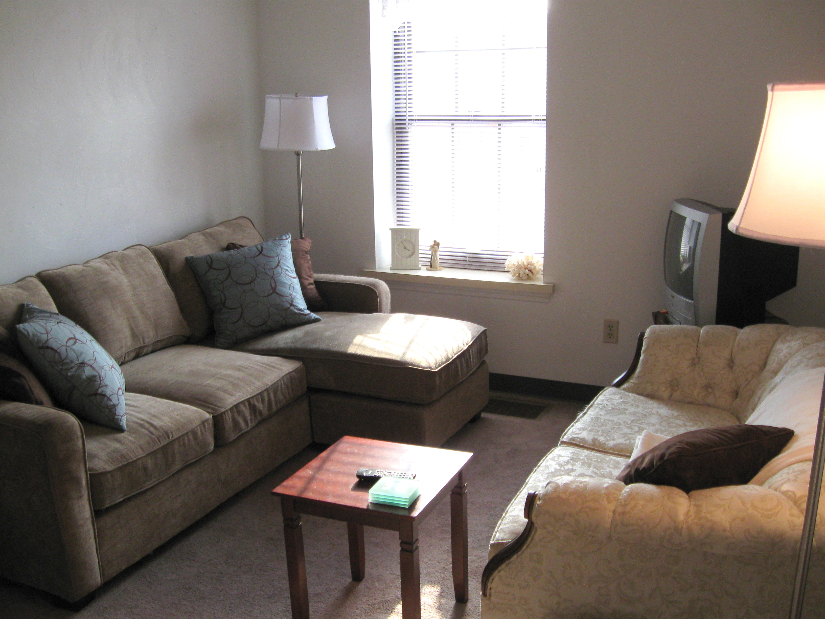 Drawn room old apartment Small of Living Room Old
