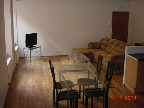 Drawn room old apartment Lithuania Ignoto Town Apartment Living