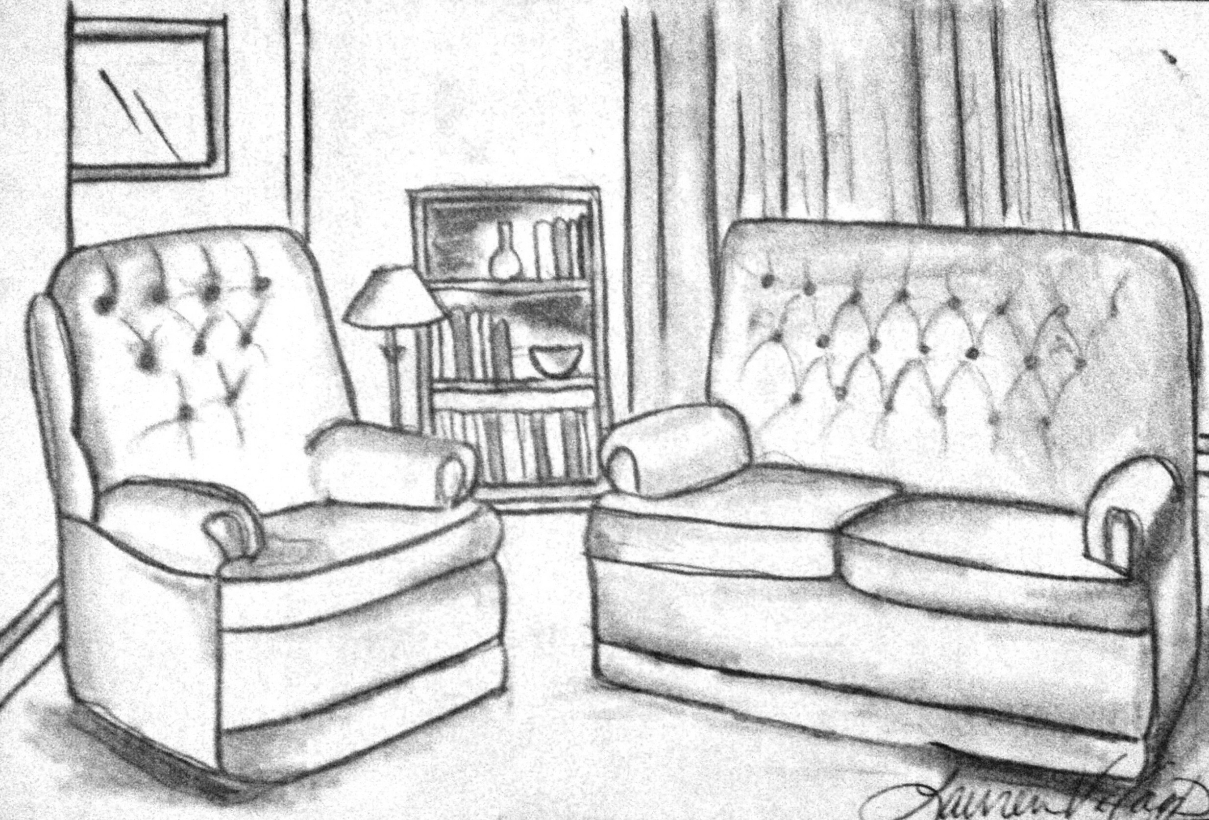 Drawn room pencil drawing Ideas Drawing Room Ideas Room