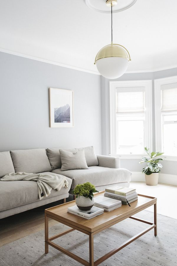Drawn room simple Warm Home Believe See to